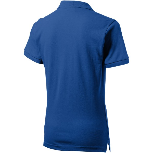 Forehand short sleeve ladies polo - Classic Royal Blue / S