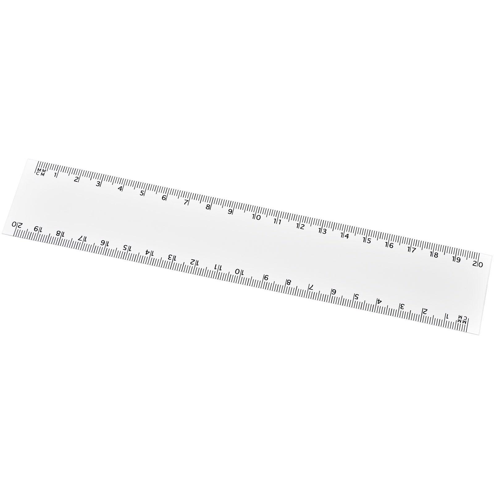 Arc 20 cm flexible ruler