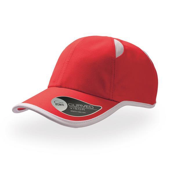 Gym - Vermelho E Branco
