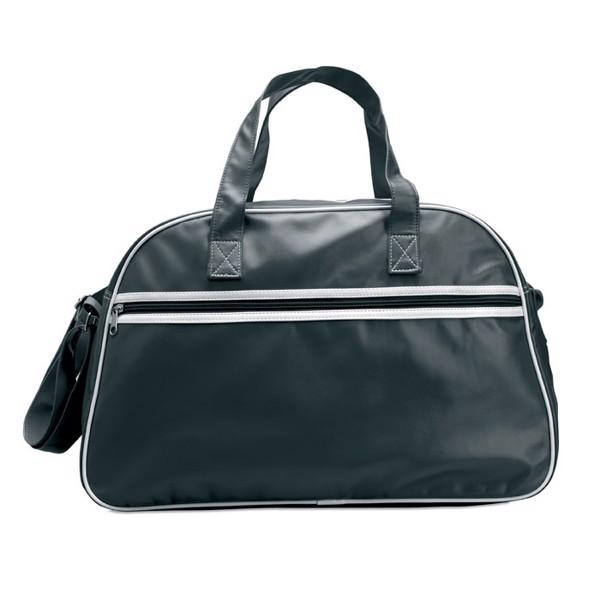 Bowling sport bag Vintage - Black