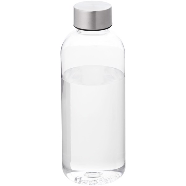 Spring 600 ml Tritan™ sport bottle - Transparent Clear