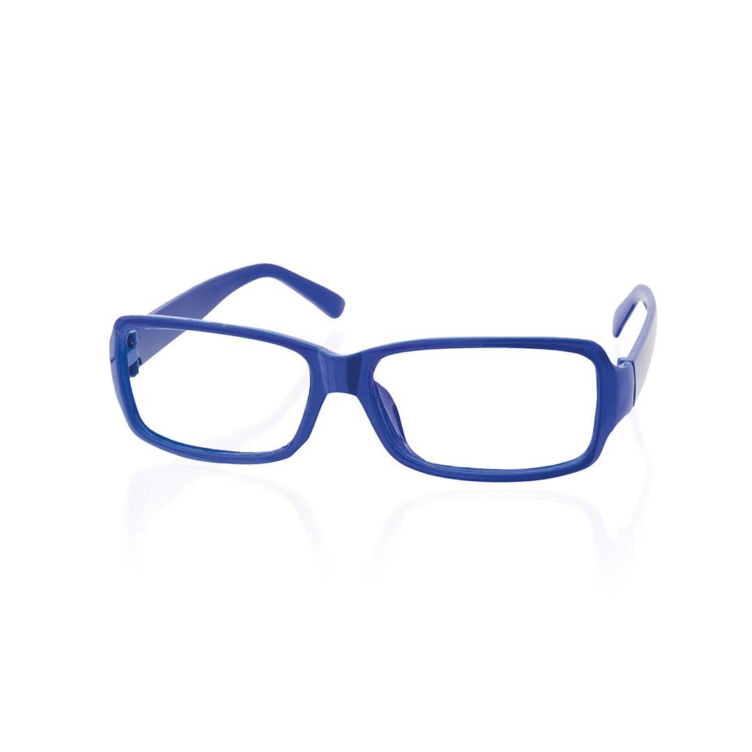 Gafas Sin Cristal Martyns - Azul