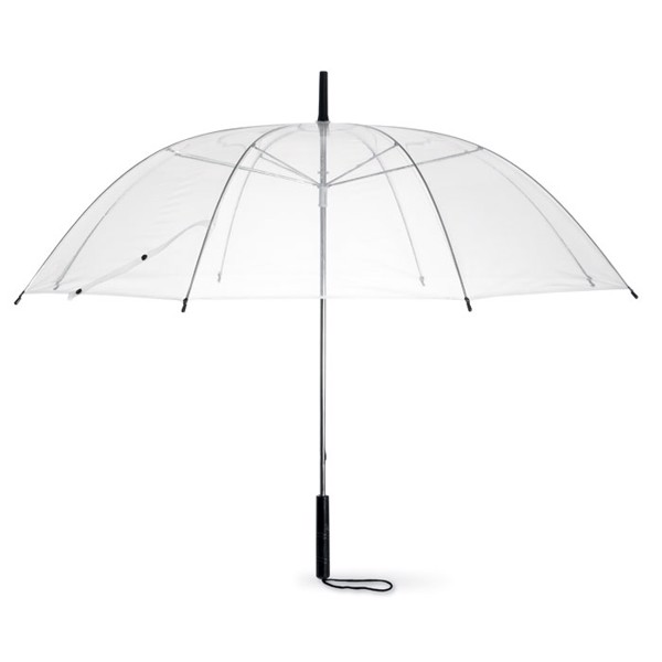 23.5 transparent umbrella Boda