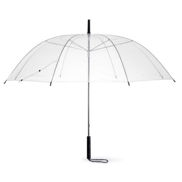 Manuální deštník z PVC Boda