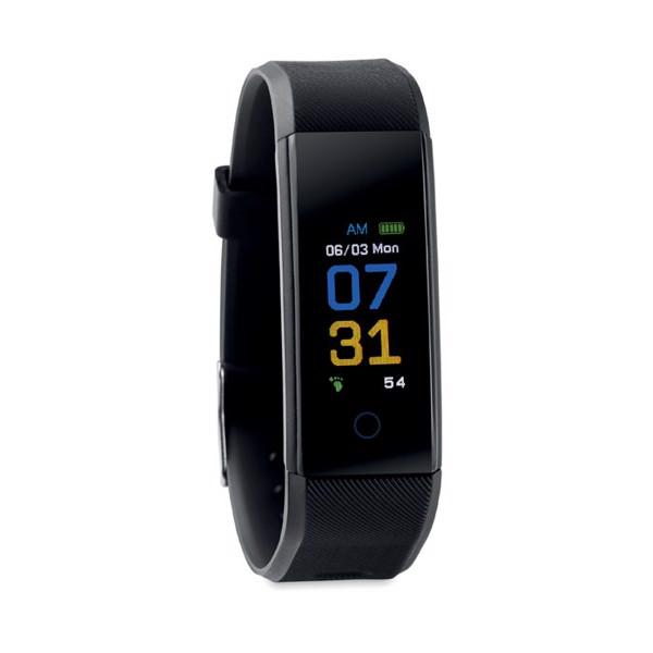 Opaska monitorująca zdrowie Mueve Watch