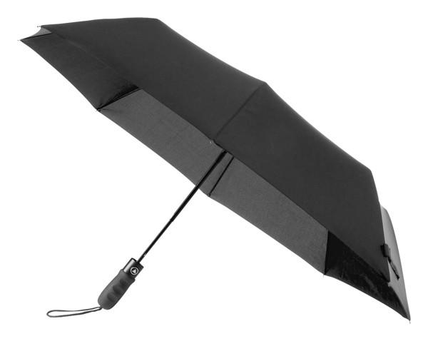 Deštník Elmer - Černá