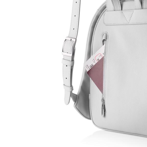 Nedobytný batoh Elle Fashion - Šedá