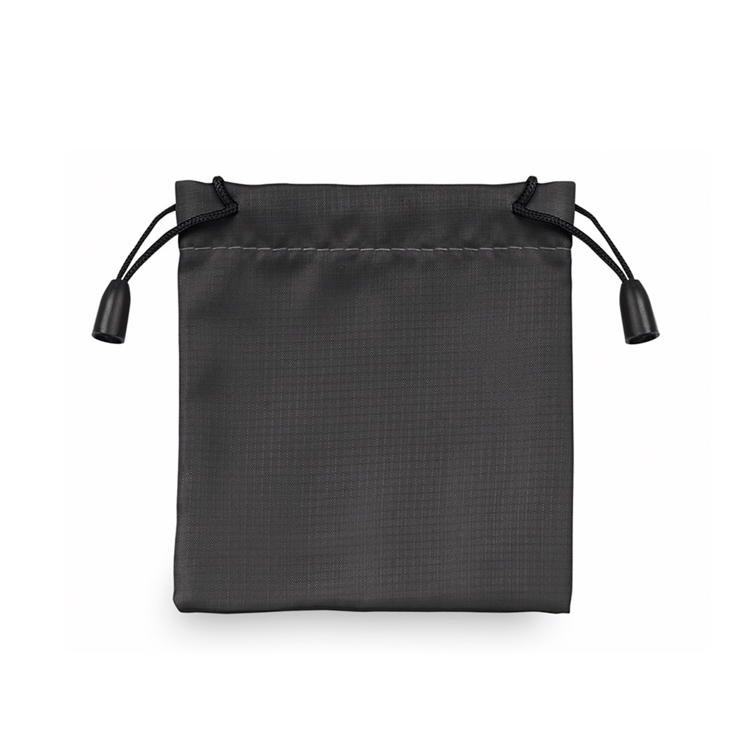 Bolsa Kiping - Negro