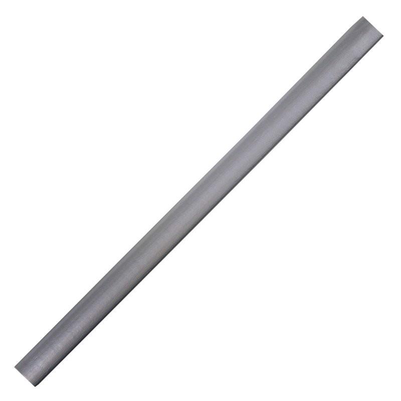 Ołówek stolarski - Srebrny