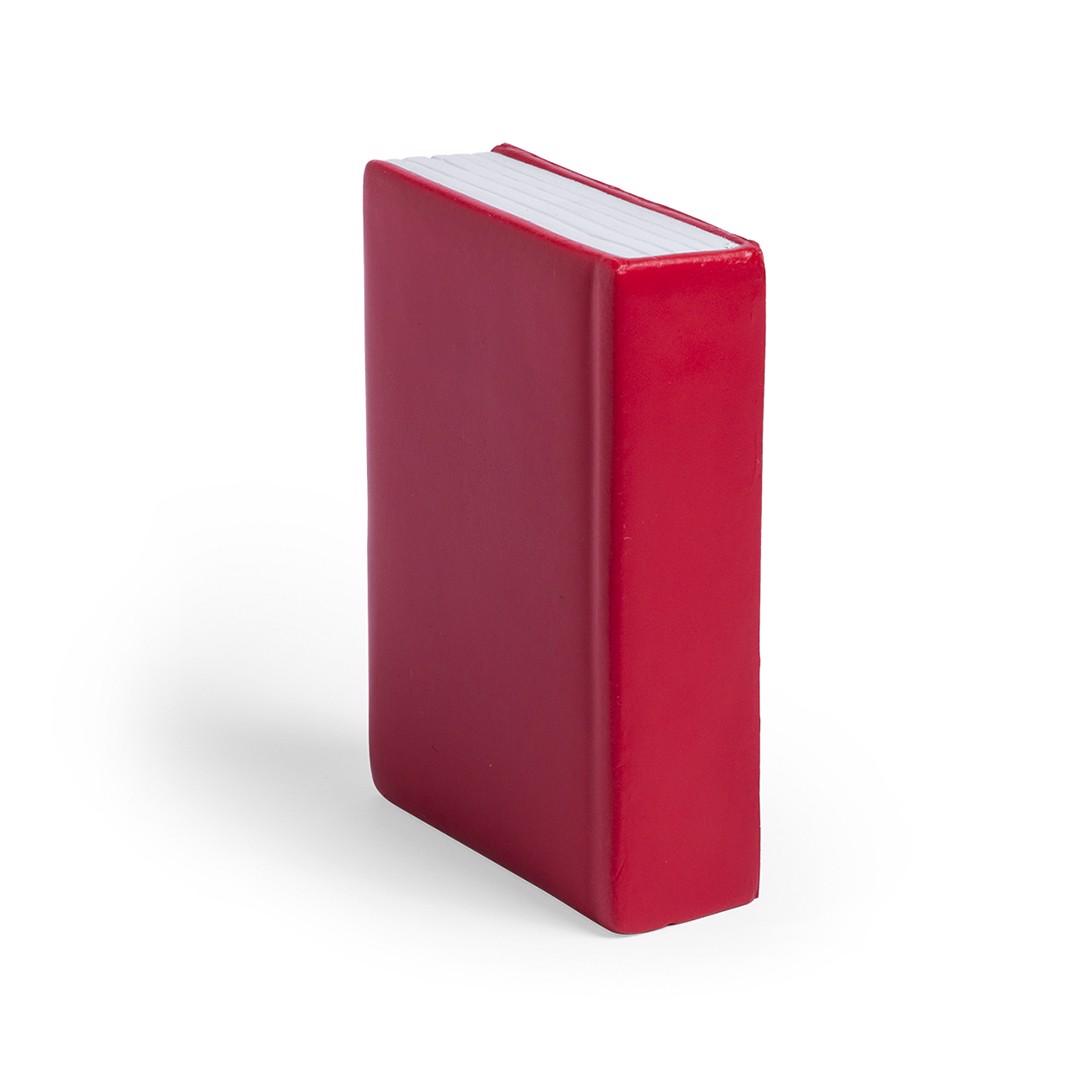 Antiestrés Libron - Rojo