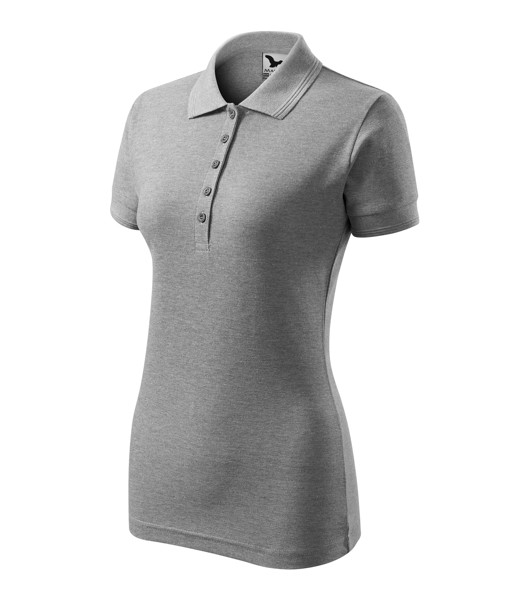 Polo Shirt Ladies Malfini Pique Polo
