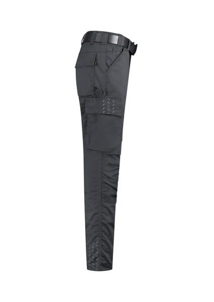 Pracovní kalhoty unisex Tricorp Work Pants Twill Cordura - Tmavě Šedá / 44