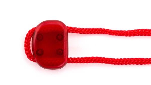 Cronómetro Kailen - Rojo