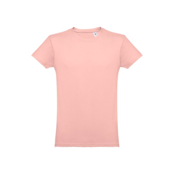 THC LUANDA. Men's t-shirt - Salmon / L