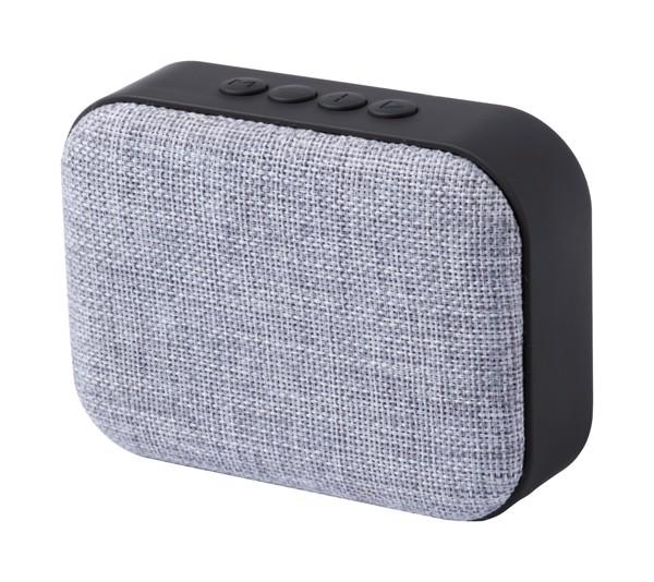 Bluetooth Reproduktor Bolfing - Černá