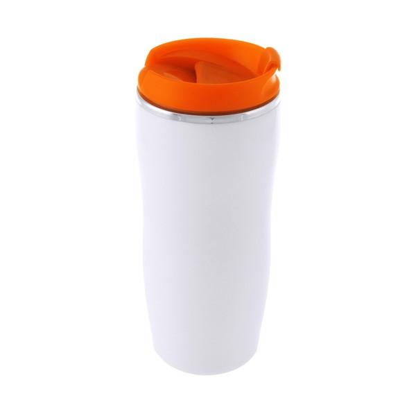 Cup Zicox - Orange