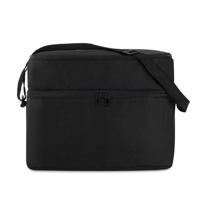 Chladící taška Casey - black