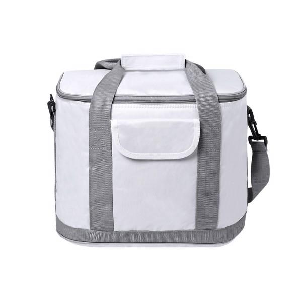 Cool Bag Sindy - White
