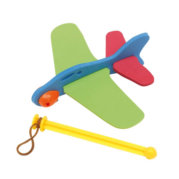 4Dílné Letadýlko Sky Hopper
