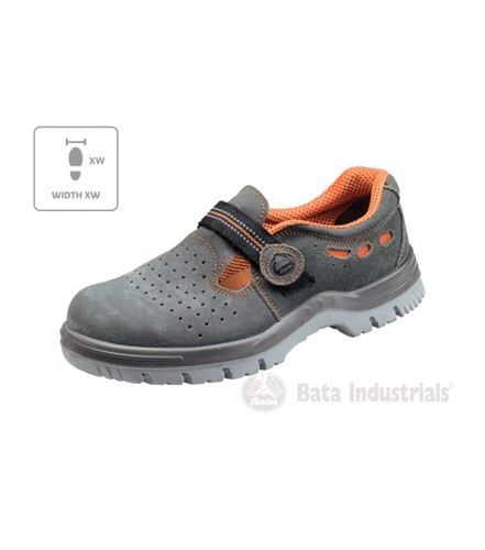 Sandále unisex Bataindustrials Riga XW