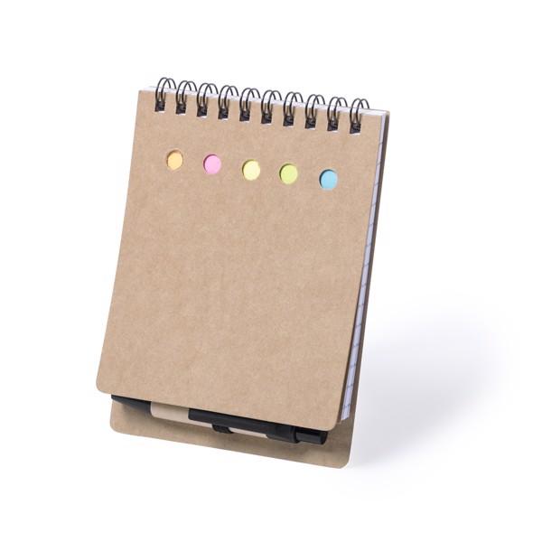 Sticky Notepad Diser