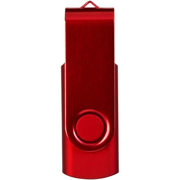 Rotate Metallic - Red / 4GB