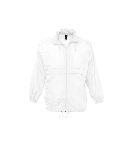 Unisex Jacket Surf 210 - White / S