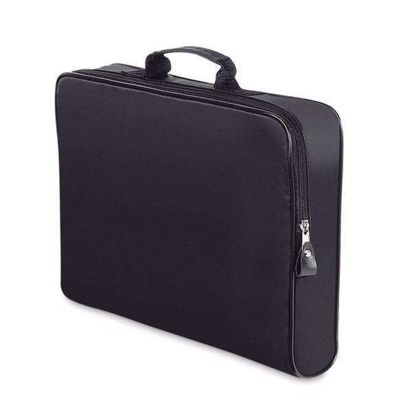 Poslovna torba z zadrgo Talor