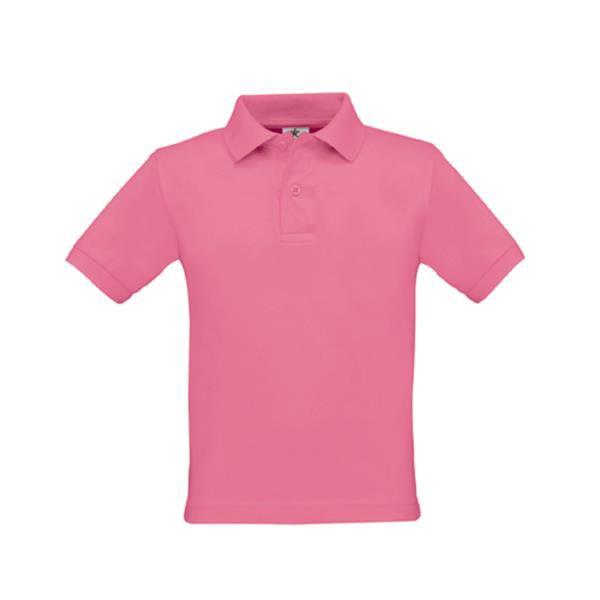 Safran Kids - Pink Glow