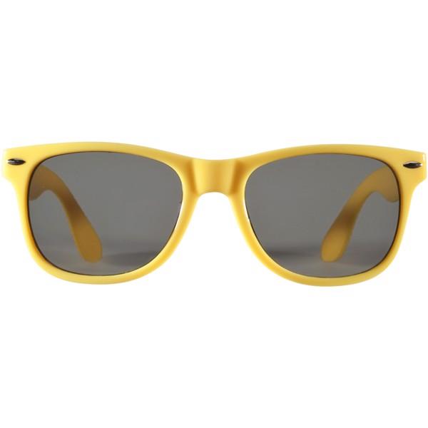 Sluneční brýle SunRay - Žlutá