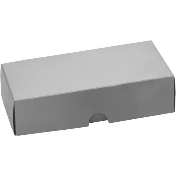 Mars LED mini torch light - Silver