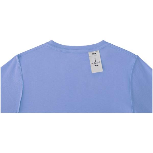 Heros short sleeve women's t-shirt - Light blue / M
