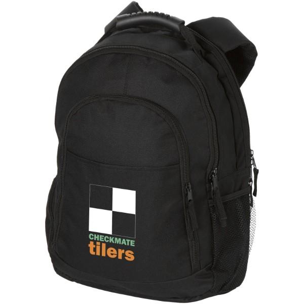 "Journey 15"" laptop backpack"