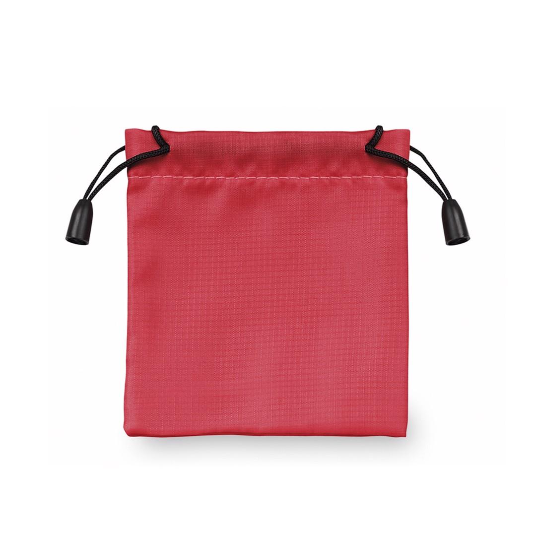 Bolsa Kiping - Rojo