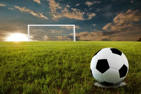 Minge De Fotbal Delko - Negru