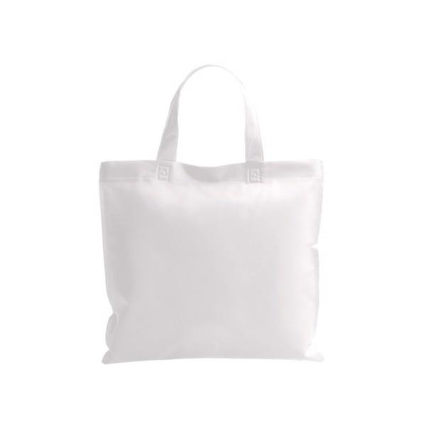 Bolsa Nox - Blanco