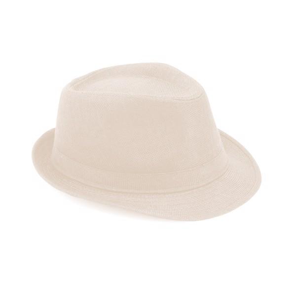 Sombrero Get - Natural