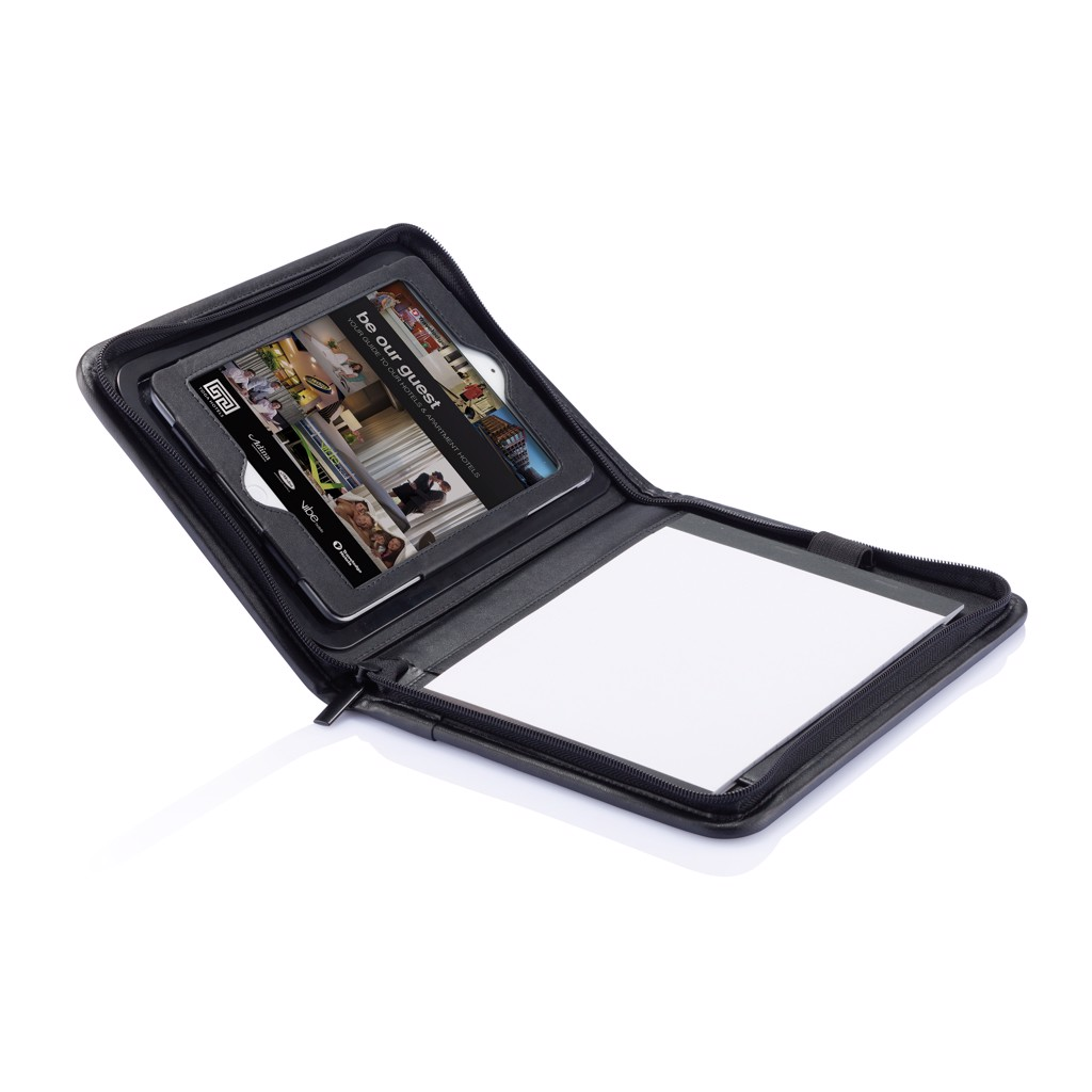 iPad Mini turning holder