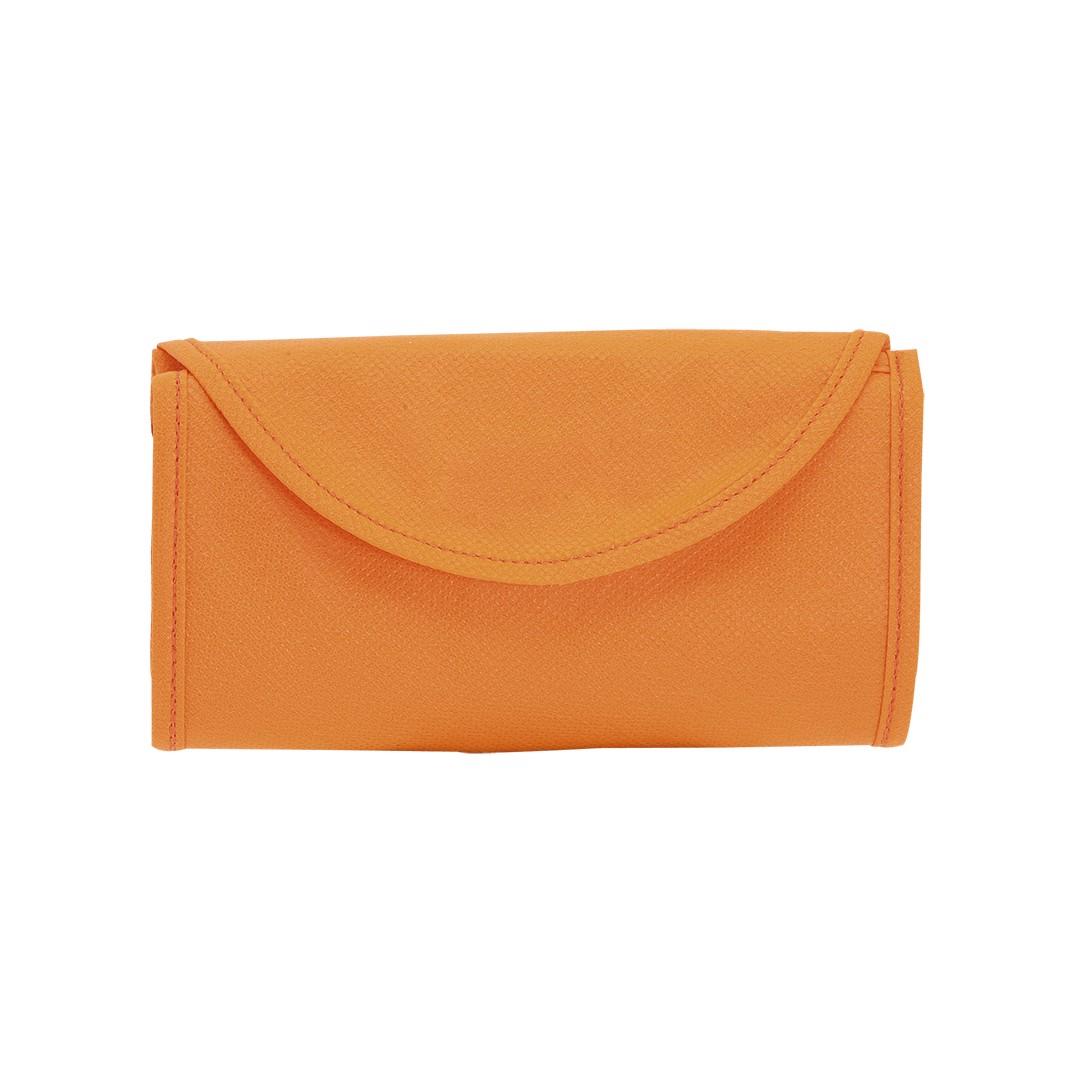 Bolsa Plegable Konsum - Naranja