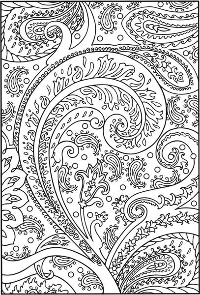 Libro de cartón para colorear