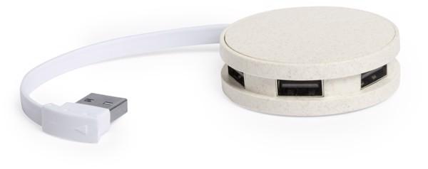 Puerto USB Brunox