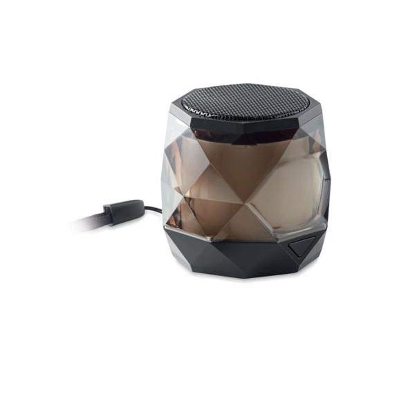 Wireless speaker diamond Rainbow