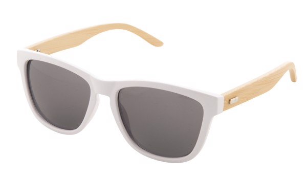 Sunglasses Colobus - White