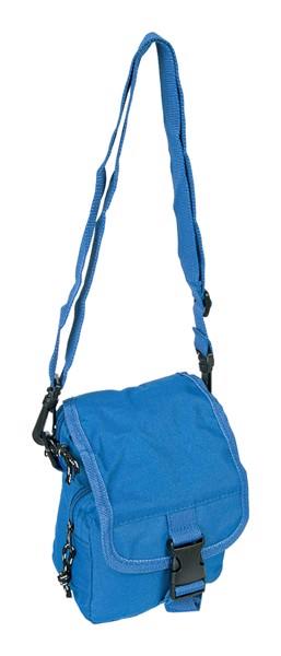 Taška Piluto - Modrá