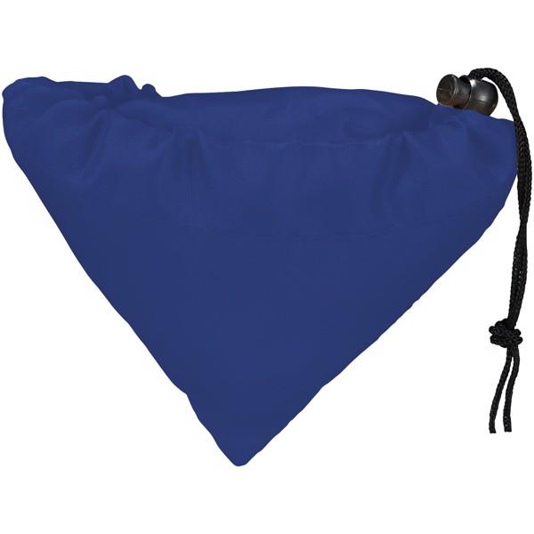 Skládací nákupní odnoska Foldaway - Světle modrá