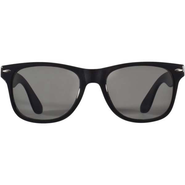 "Gafas de sol ""Sun Ray"" - Negro Intenso"