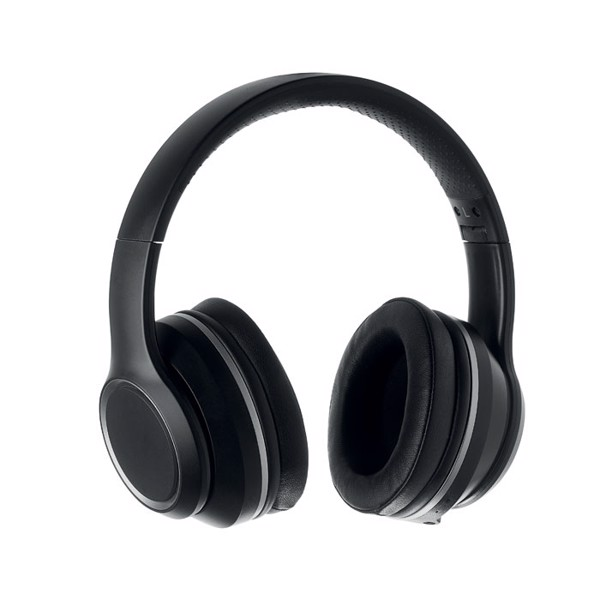 ANC headphone and pouch Singapur
