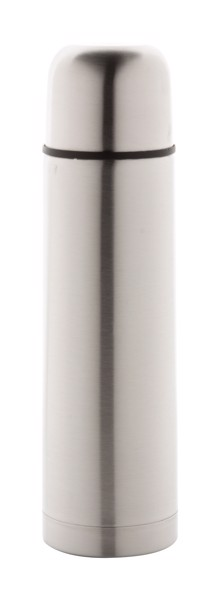 Vacuum Flask Robusta - Silver