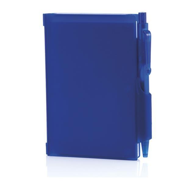 Pocknote - Navy Blue