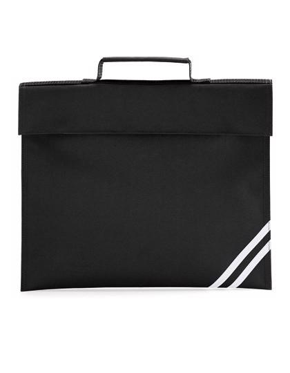 Classic Book Bag - Black